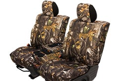 Mercury Mountaineer Northern Frontier Neoprene Camo Seat Covers