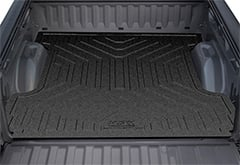 GMC Sierra Husky Liners Heavy Duty Bed Mat