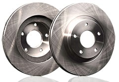 Maxim OE High Carbon Brake Rotors