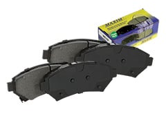 BMW Maxim Metallic Brake Pad Set