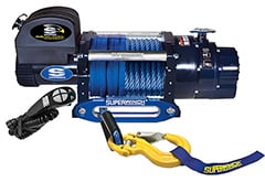Superwinch Talon Series Winch