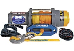 Superwinch Terra Series Powersports Winch