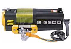 Superwinch S Series Trailer Utility Winch