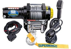 Superwinch LT Series ATV Winch