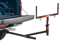 Lund Hitch Mounted Truck Bed Extender
