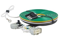 Curt Towed Vehicle RV Wiring Harness