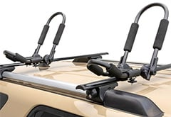 Curt Aluminum Kayak Carriers