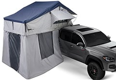 Jeep Liberty Thule Tepui Explorer Autana Roof Top Tent
