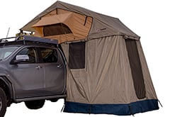 Honda Element ARB Simpson III Rooftop Tent