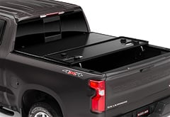 Honda Rugged E-Series Hard Folding Tonneau Cover