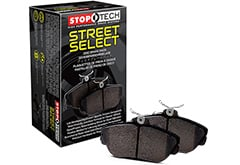 StopTech Street Select Brake Pads