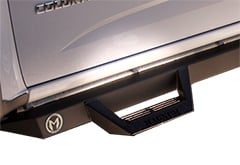 Lexus RX300 Magnum RT Step Bar Light Kit