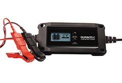 Duracell Battery Charger Maintainer