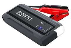 Duracell Lithium-Ion Jump Starter