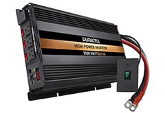 Duracell High Power Inverter
