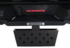 Go Rhino HS-10 Hitch Skid Step