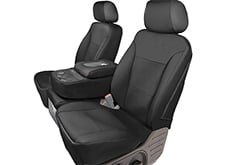 Saddleman MegaTek HD3 Seat Covers