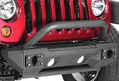 Rugged Ridge All Terrain Front Modular Bumper