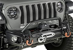 Rugged Ridge Arcus Front Bumper