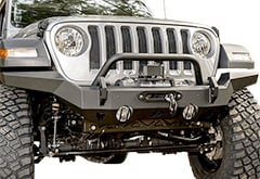 Rugged Ridge HD Front Bumper