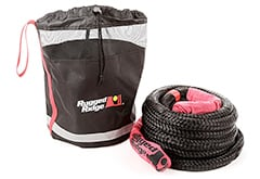 Rugged Ridge Kinetic Recovery Rope