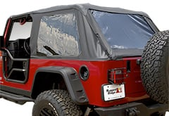 Rugged Ridge Montana Soft Top