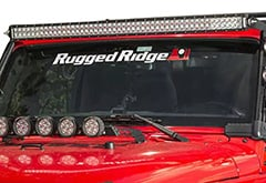 Rugged Ridge LED Light Bar