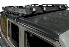 Rugged Ridge Roof Rack