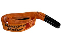 Rugged Ridge Tree Trunk Protector Strap