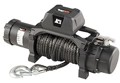 Rugged Ridge Trekker Winch