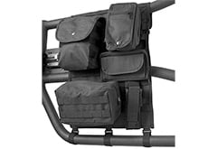 Rugged Ridge Tube Door Molle Cover