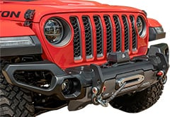 Rugged Ridge Venator Front Bumper