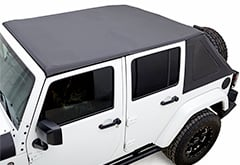 Rugged Ridge Voyager Soft Top