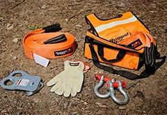 Rugged Ridge XHD Recovery Gear Kit