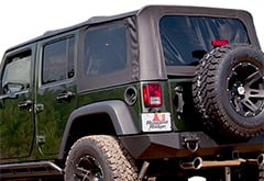 Rugged Ridge XHD Soft Top
