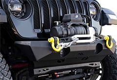 Rugged Ridge XOR Front Bumper