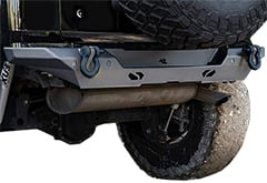Rugged Ridge XOR Rear Bumper