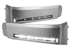 Spyder LED Daytime Running Lights