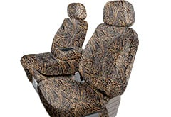 Northern Frontier Mossy Oak Camo Neosupreme Seat Covers