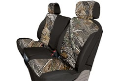 Northern Frontier Real Tree Camo Neosupreme Seat Covers