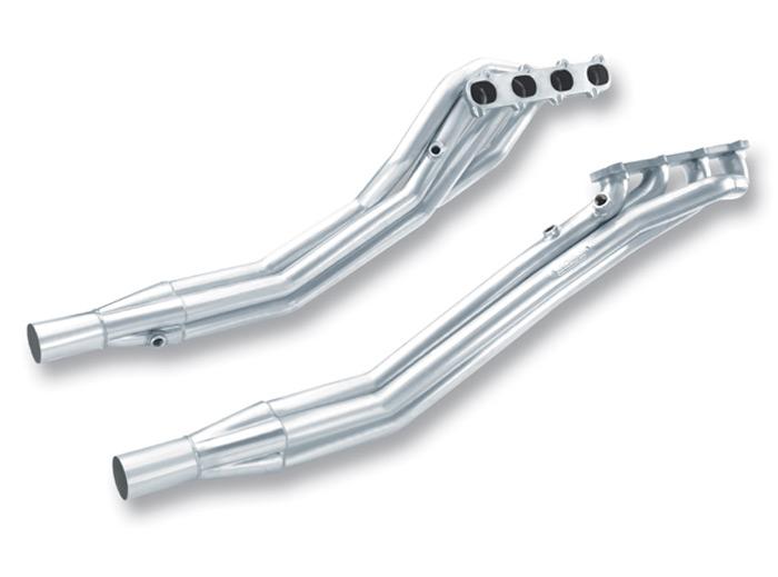 Borla Header, Borla Performance Exhaust Header