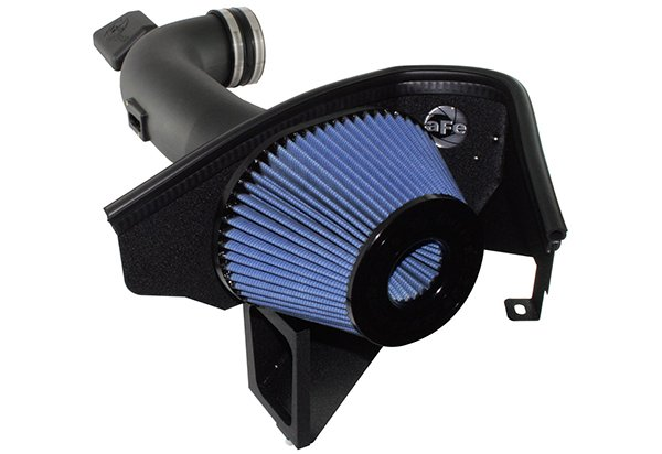Volant vs. aFe Air Intakes