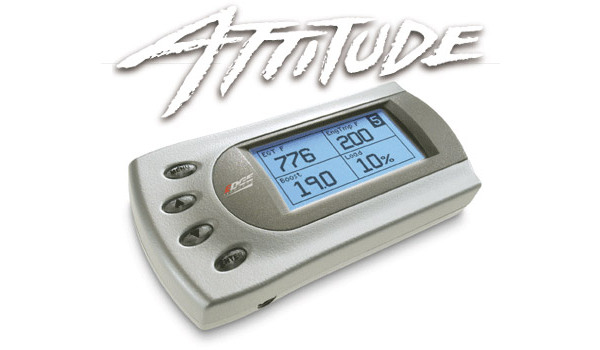 Edge Attitude Monitors