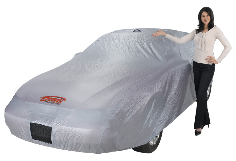 Ez Cover Universal Car Cover Ez Cover Outdoor Cover