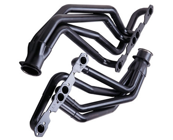 Hedman TorkStep Headers