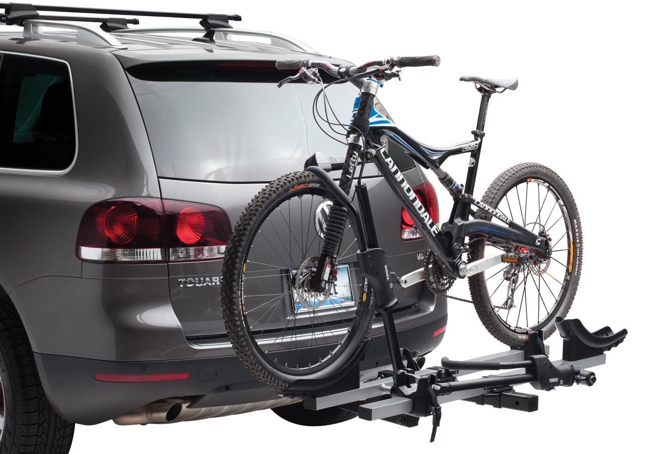pro rack bike thule review news test pinkbike