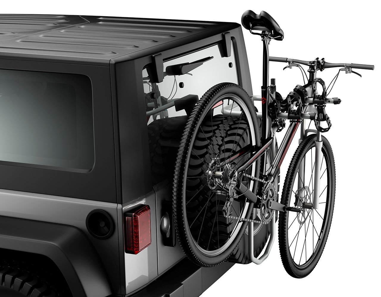 thule 963 spare me spare tire bike rack