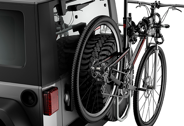 Thule Spare Me Spare Tire Bike Rack