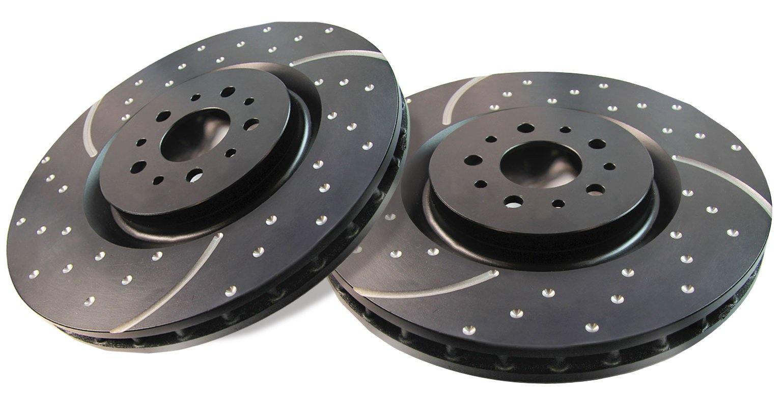 Mercedes Benz Brake Pads And Rotors >> EBC Rotors, EBC Sport Brake Rotors