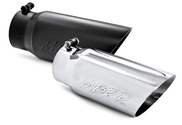 MBRP Stainless Steel Exhaust Tip